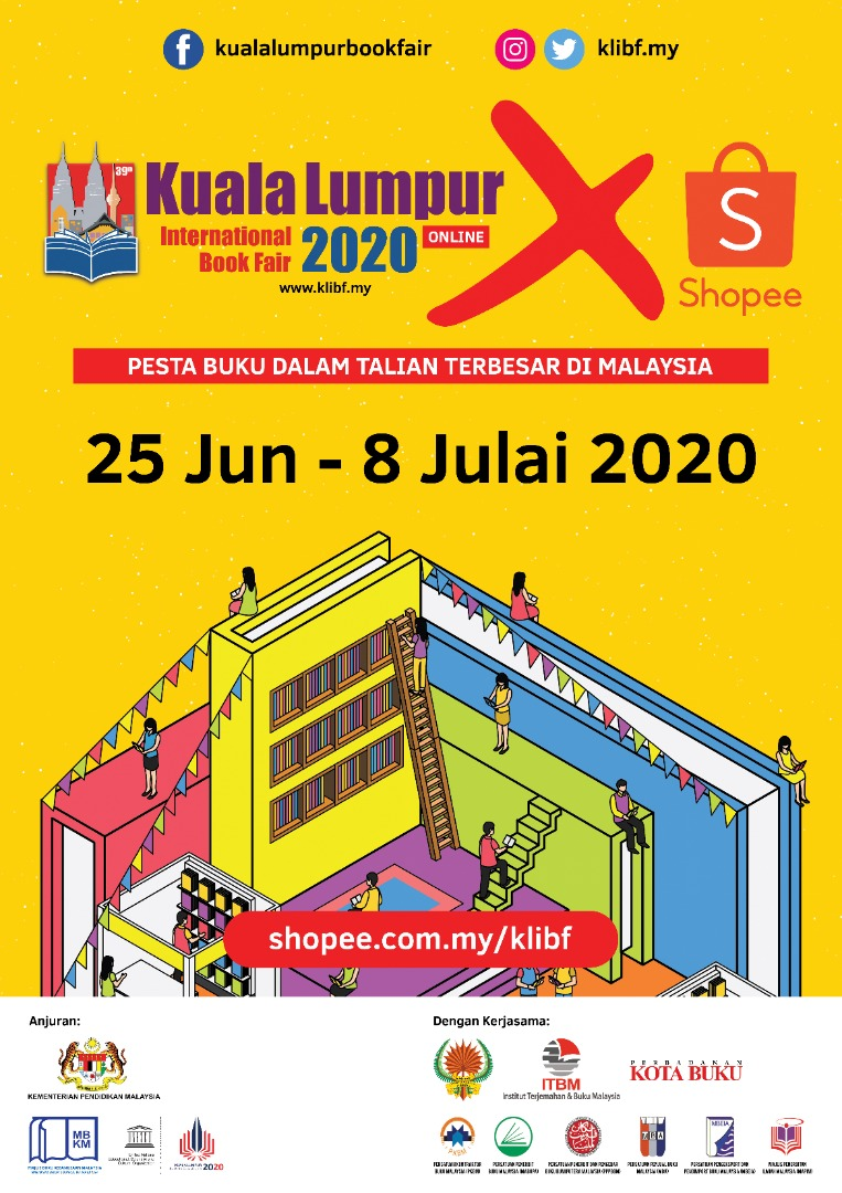 supporting the local economy - kuala lumpur international book fair